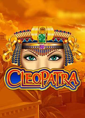 Jackpot Cleopatra