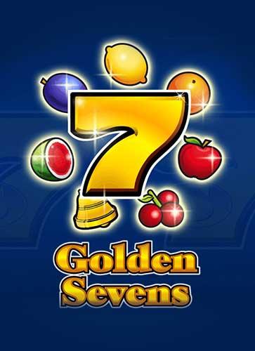 Jackpot Golden Sevens