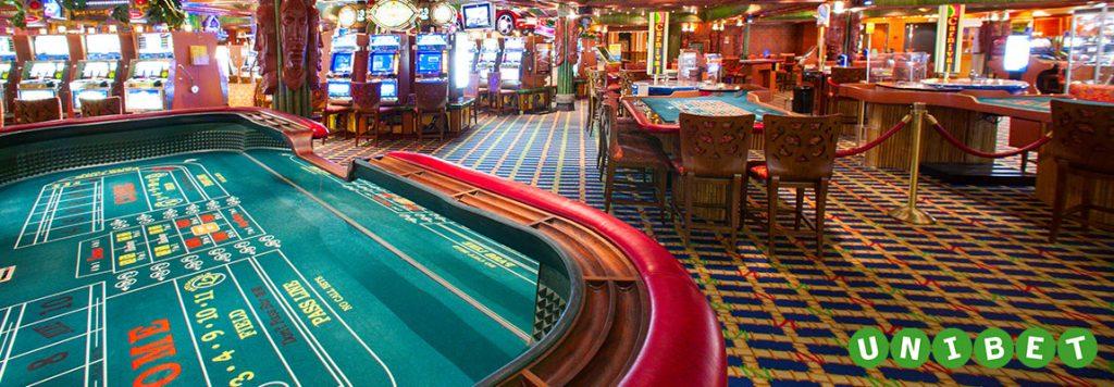 Promoția Unibet Casino