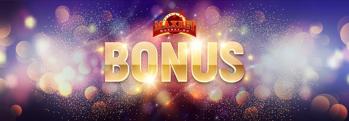 Cum profiți de un bonus Maxbet