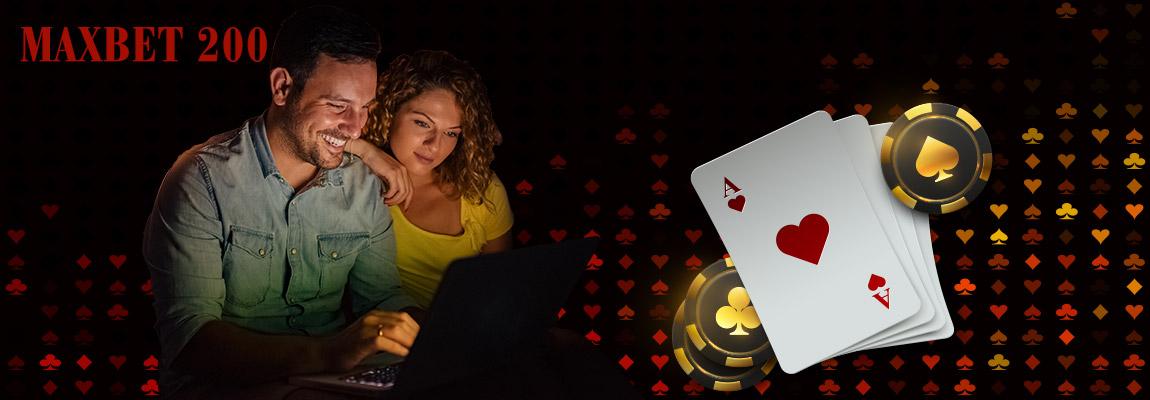 MAXBET 200 cod bonus Maxbet Casino