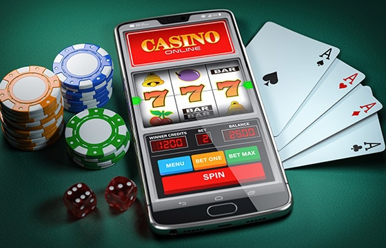 Jocuri video Poker casino online