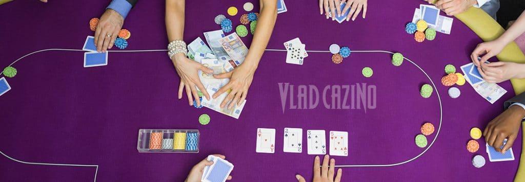 promoția Vlad Cazino
