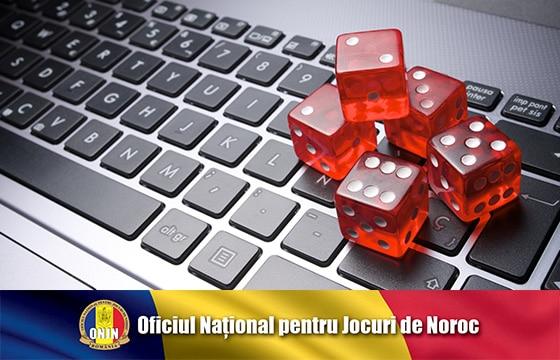 ONJN si criterii de îndeplinit pentru siguranța casino