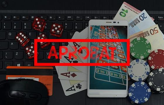cum verifici un casino online, procesul KYC si ONJN
