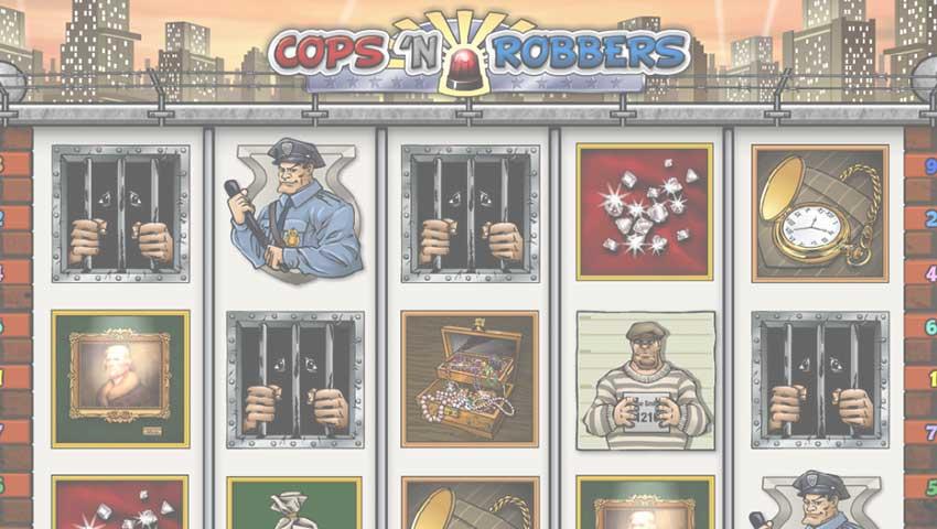 Cops'n Robbers