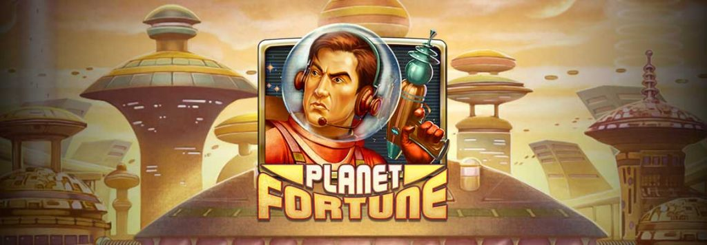 slot Planet Fortune