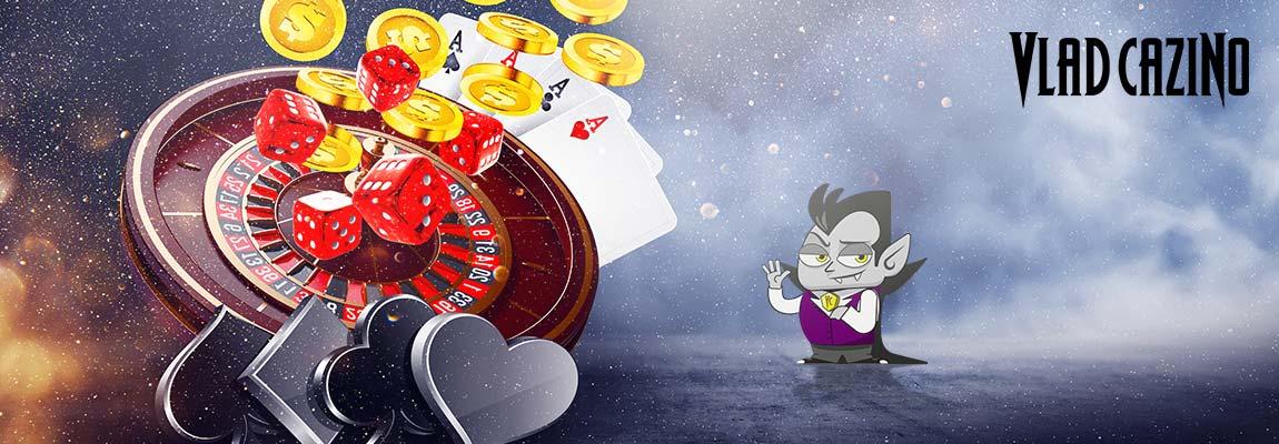 promotii si cerinte rulaj vlad cazino