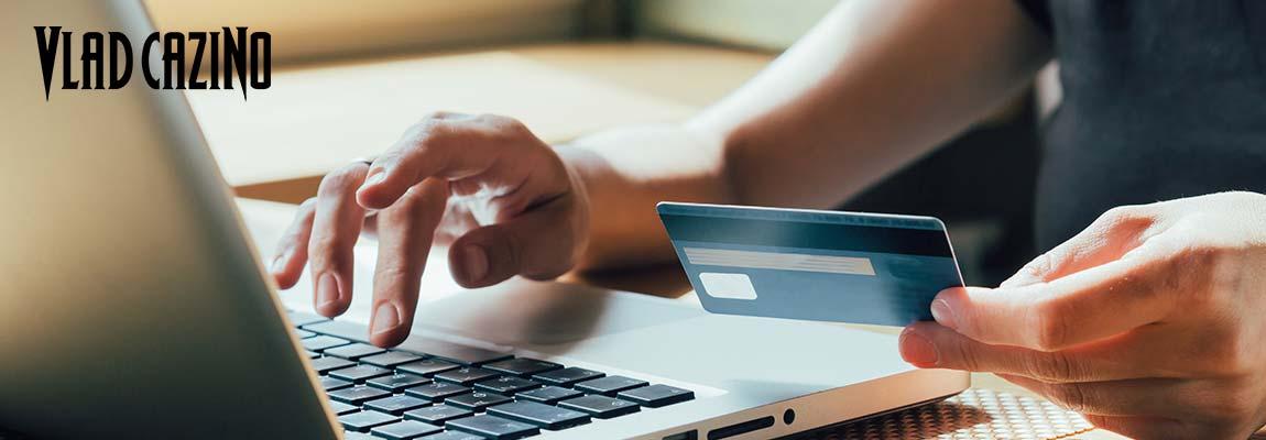 depunere minima vlad cazino dupa inregistrare