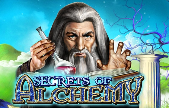 secrets of alchemy egt online