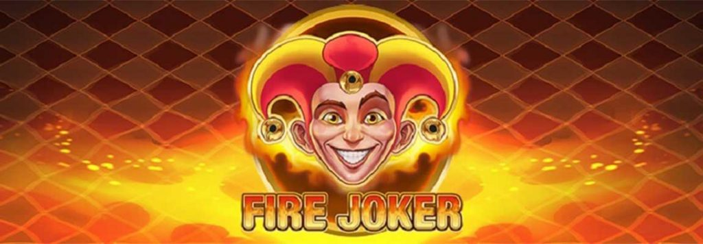 slot fire joker
