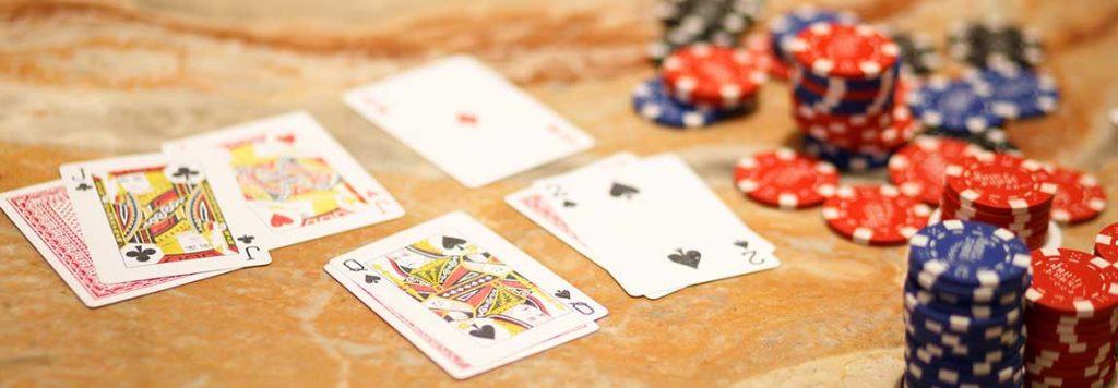 ierarhia mainilor la poker