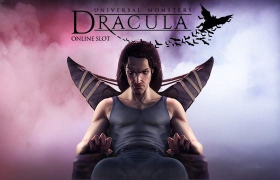 dracula netent online