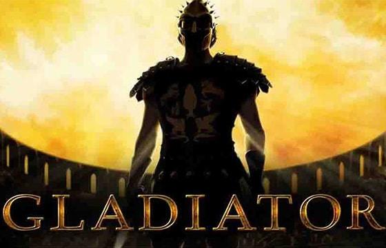 gladiator playtech online