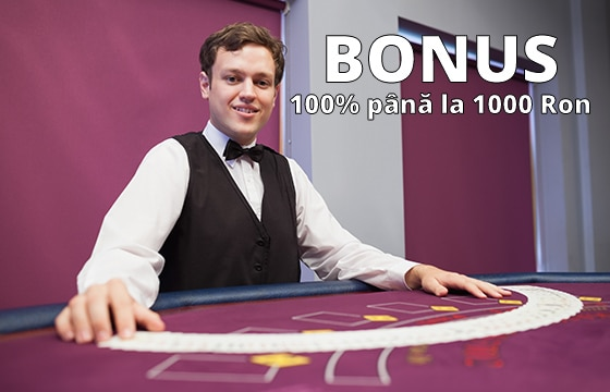 Promoții pentru Live Casino Unibet
