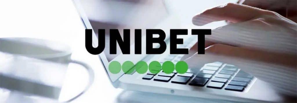 Alege să deschizi un cont Unibet