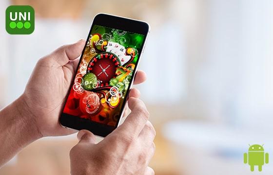 Cum instalezi aplicația Unibet pentru Android?