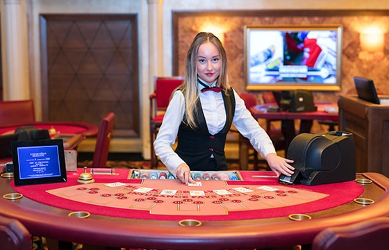 Experiența Blackjack la Betfair Casino