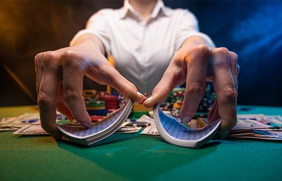 Poker seperti profesional di Betfair Casino