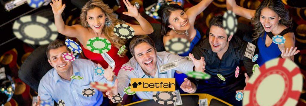 Cum primești noul bonul Betfair?