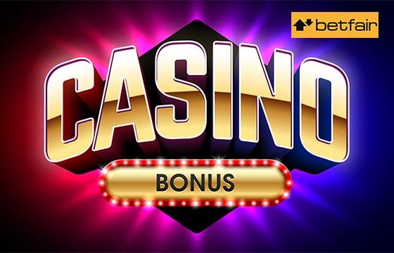 Creză-ți cont Betfair Casino și primește bonusul