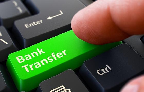 cum faci o depunere Sportingbet prin transfer bancar