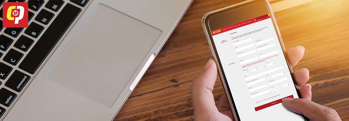 înregistrare casa pariurilor online