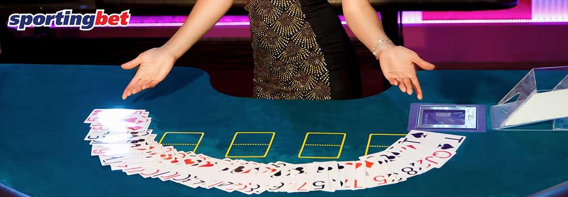 live casino Sportingbet
