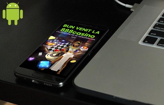 888casino aplicație android