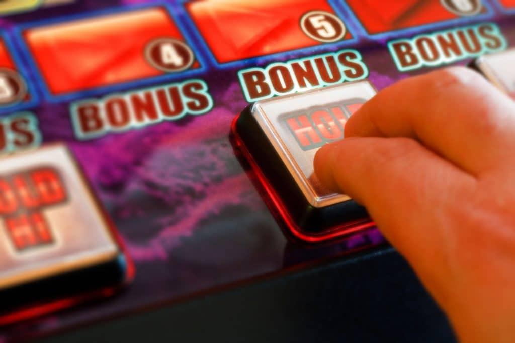 Bonus cashback casino