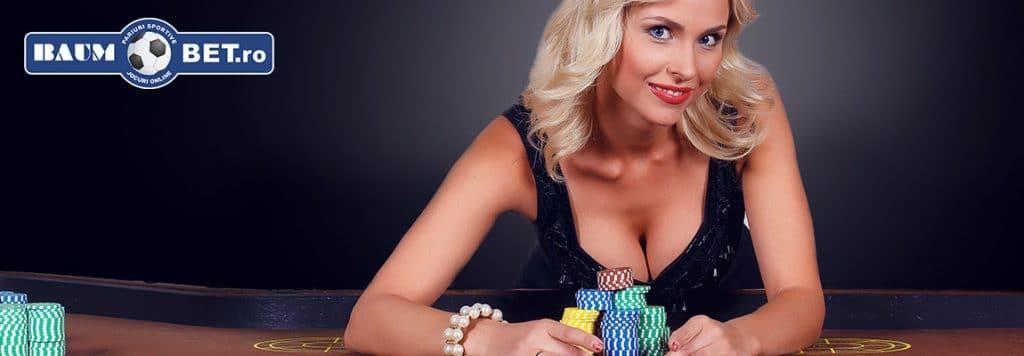 Live casino Baumbet