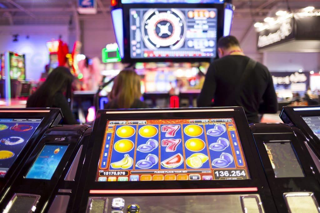 Verificarea unui cazinou online și testarea sloturilor nou apărute