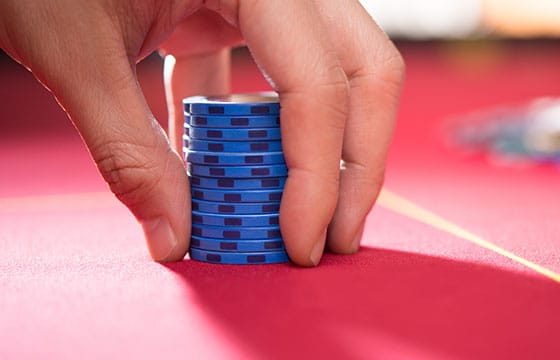 Selectează un bonus casino cu depunere