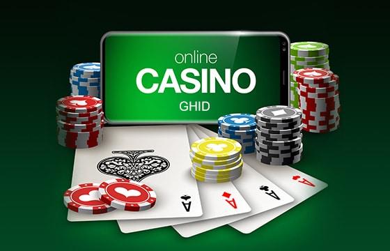 Ghid Online de casinou