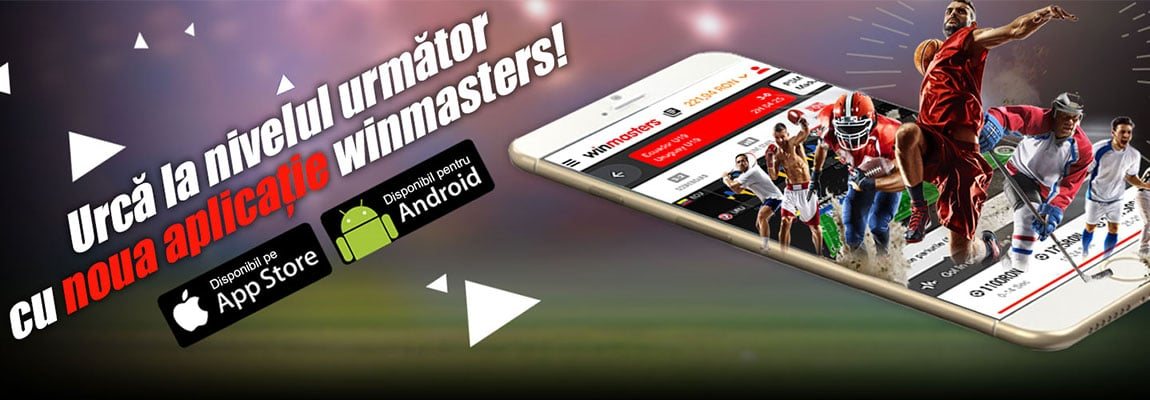 experiența winmasters mobile