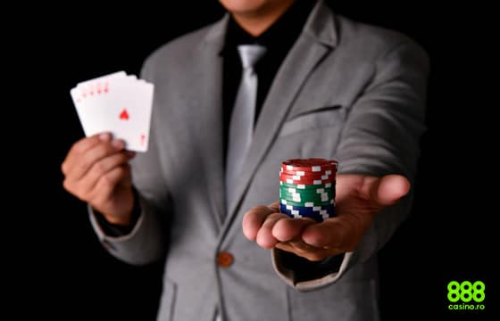 Kasino 888 Blackjack Langsung