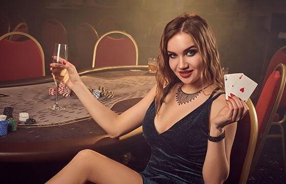 Membru VIP casino