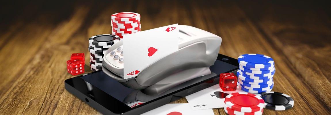 Metode de plată online casino