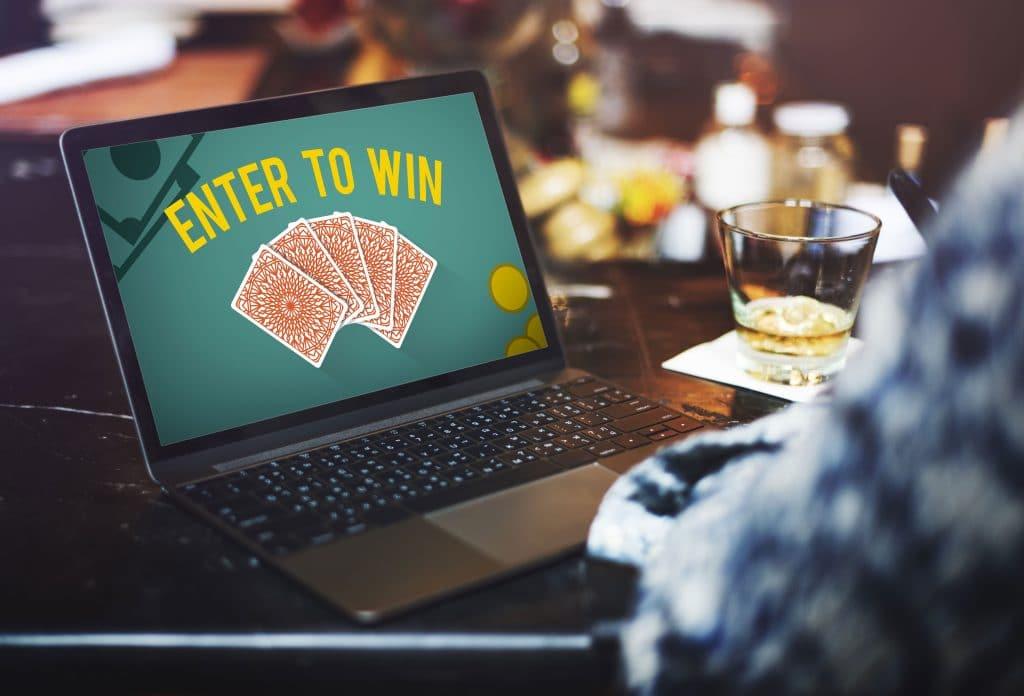 Serviciul suport clienți casino