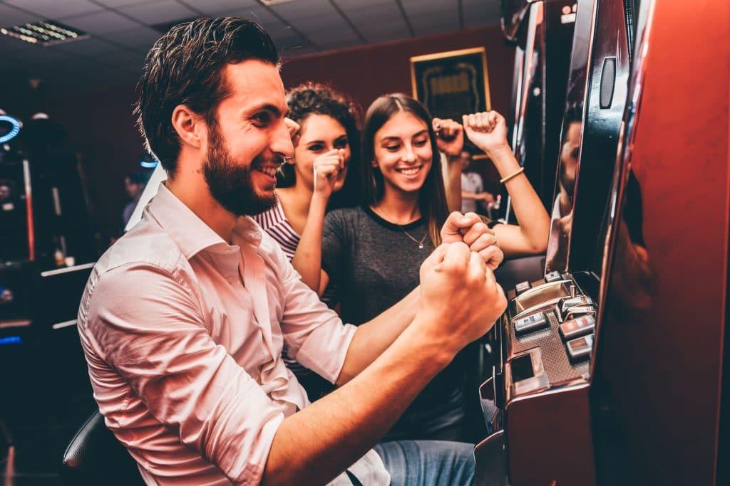 Testarea cazinourilor cu bonus de bun venit