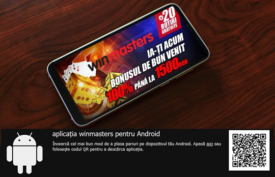 winmasters android mobile