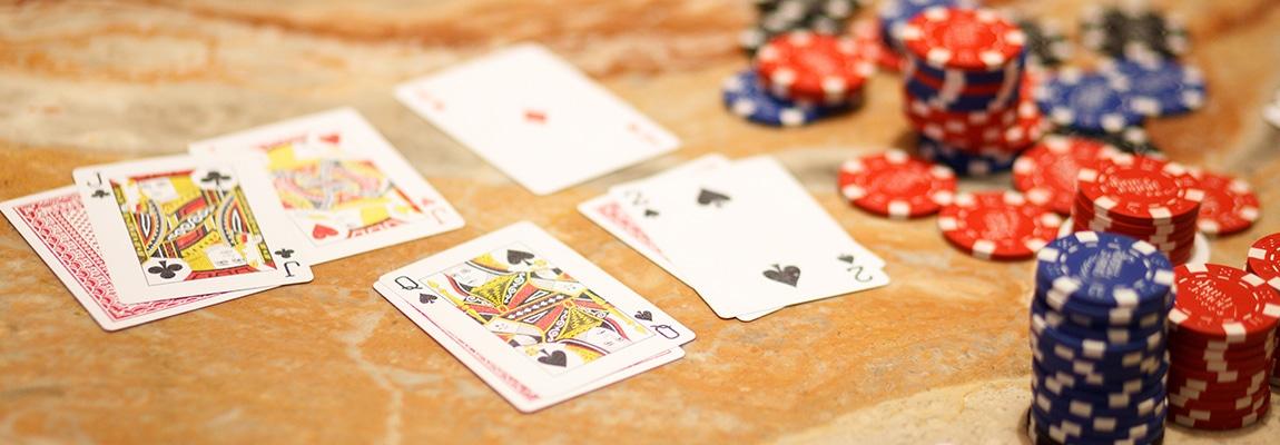 Apa permainan kartu terbaik di Rumania?