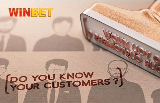 etapa KYC verificare cont Winbet Casino