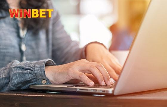pași pentru a primi noul bonus Winbet cu depunere