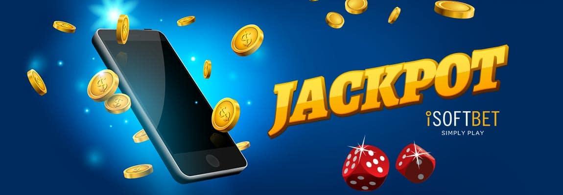 isoftbet online jackpots