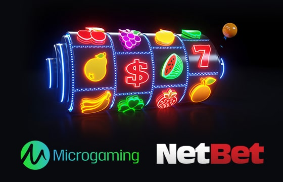 microgaming online netbet
