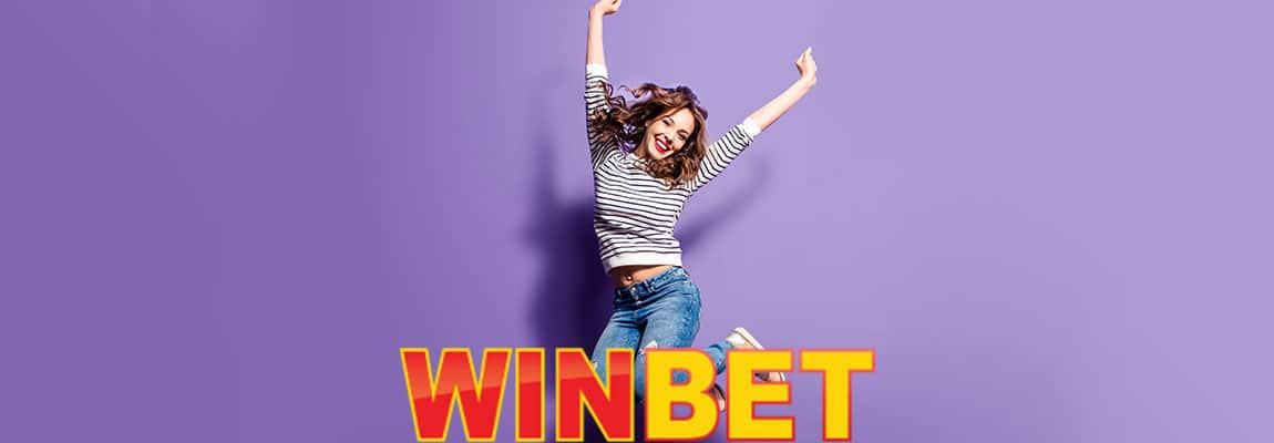 bonus Winbet cu depunere 200%
