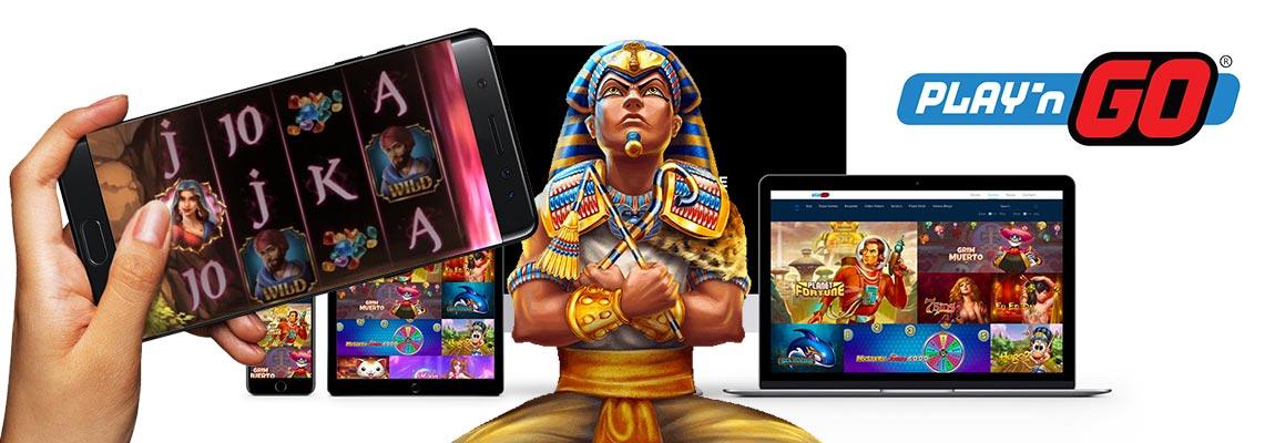 playngo online mobile