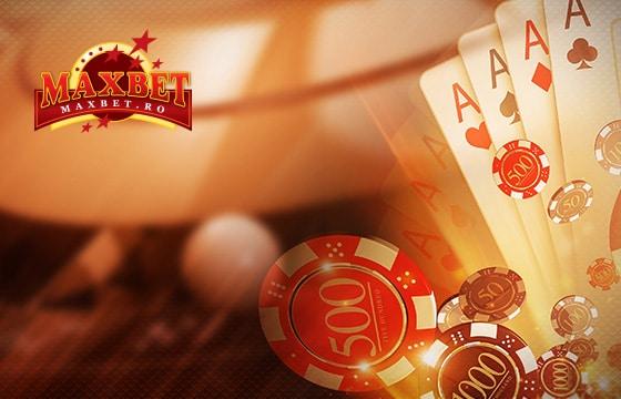 maxbet recezii de casino online