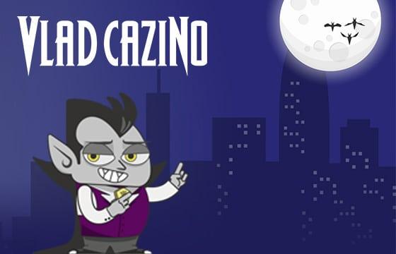 Vlad Cazino recezii de casino online